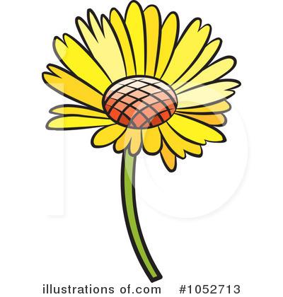 400x420 Daisy Clip Art