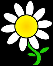 223x278 Daisy Clipart