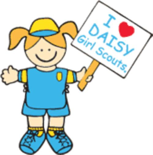 500x506 Graphics For Daisy Girl Scout Graphics