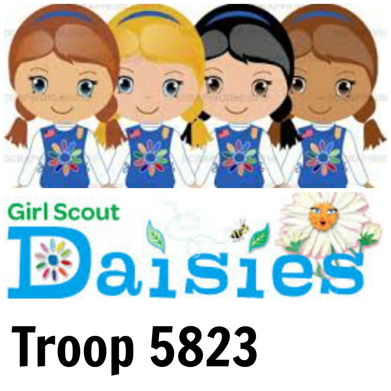 1600x1600 Via Bella Girl Scout Troop 5823 Fallwinter 2016 Schedule
