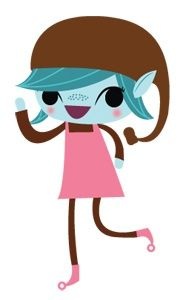 186x300 Girl Scout Brownie Elf Png Transparent Girl Scout Brownie Elf.png