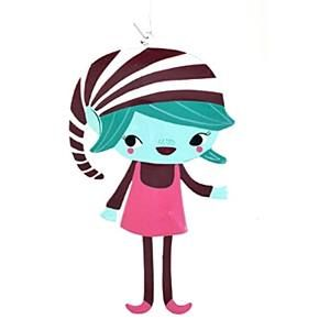 300x300 Brownie Clipart Elf