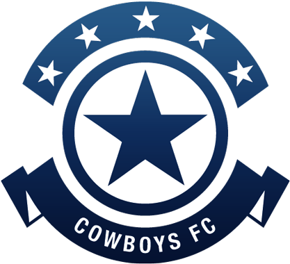 417x380 32 Nfl Team Logos Redesigned As Soccer Badges (Pics) Total Pro