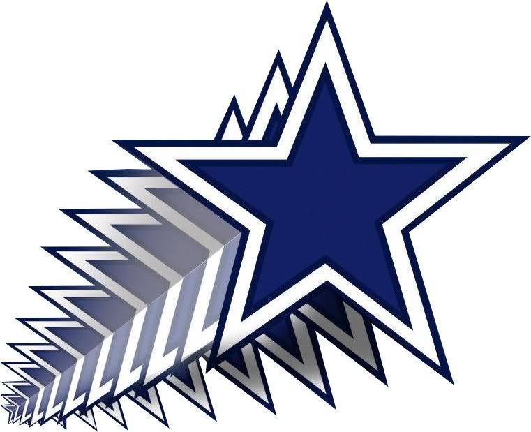 761x619 Graphics For Line Art Logo Dallas Cowboys Graphics Www