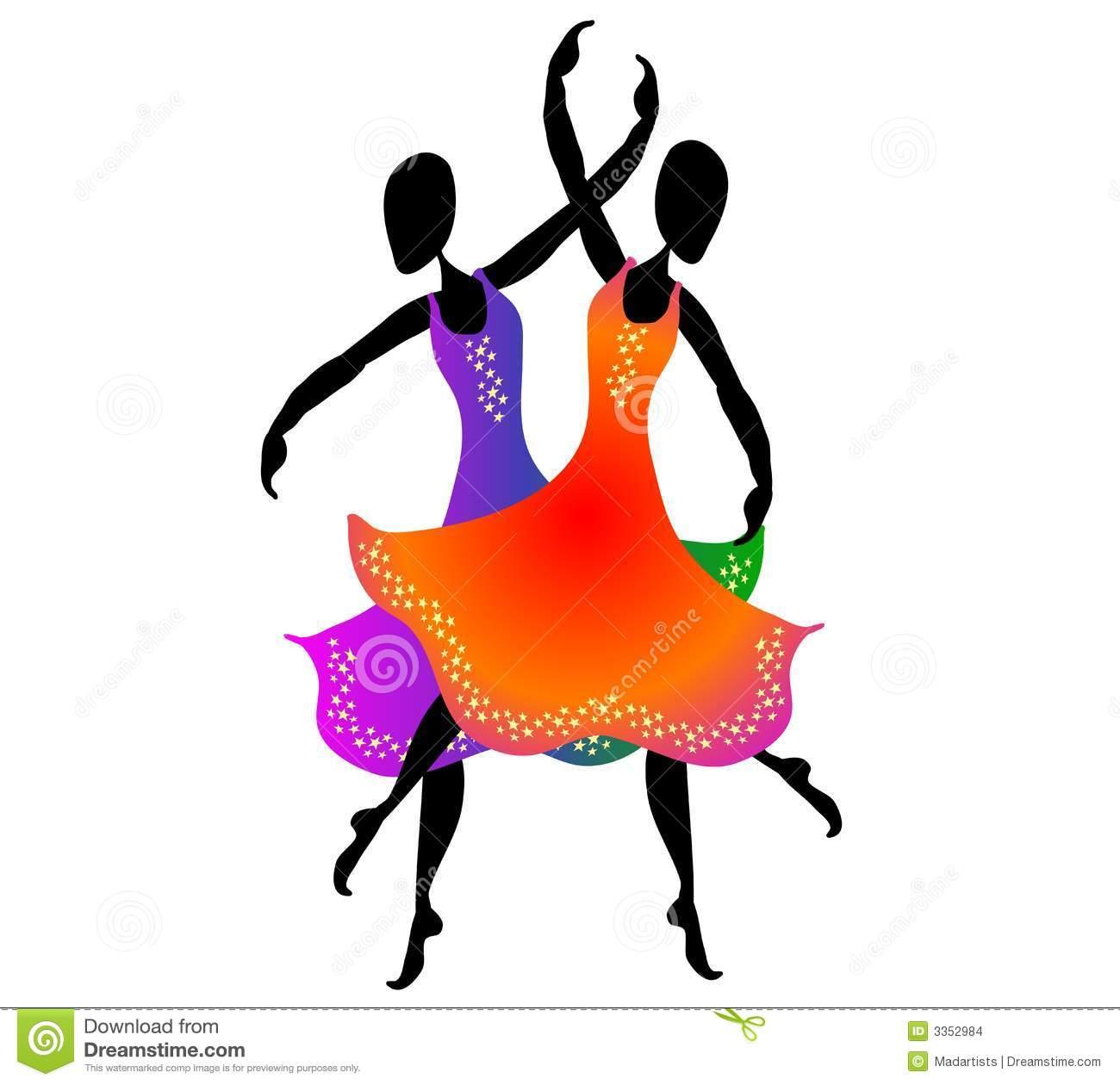 1300x1260 Dancing Clipart Dance Performance