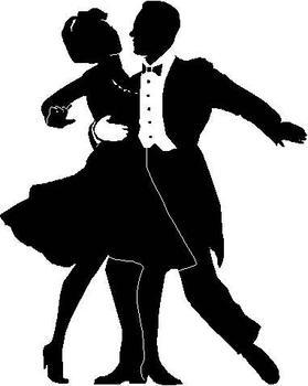 279x350 Dance Clip Art