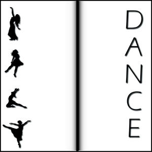 300x300 Dancing Clipart Image
