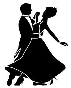 245x305 Waltz Dance Clip Art