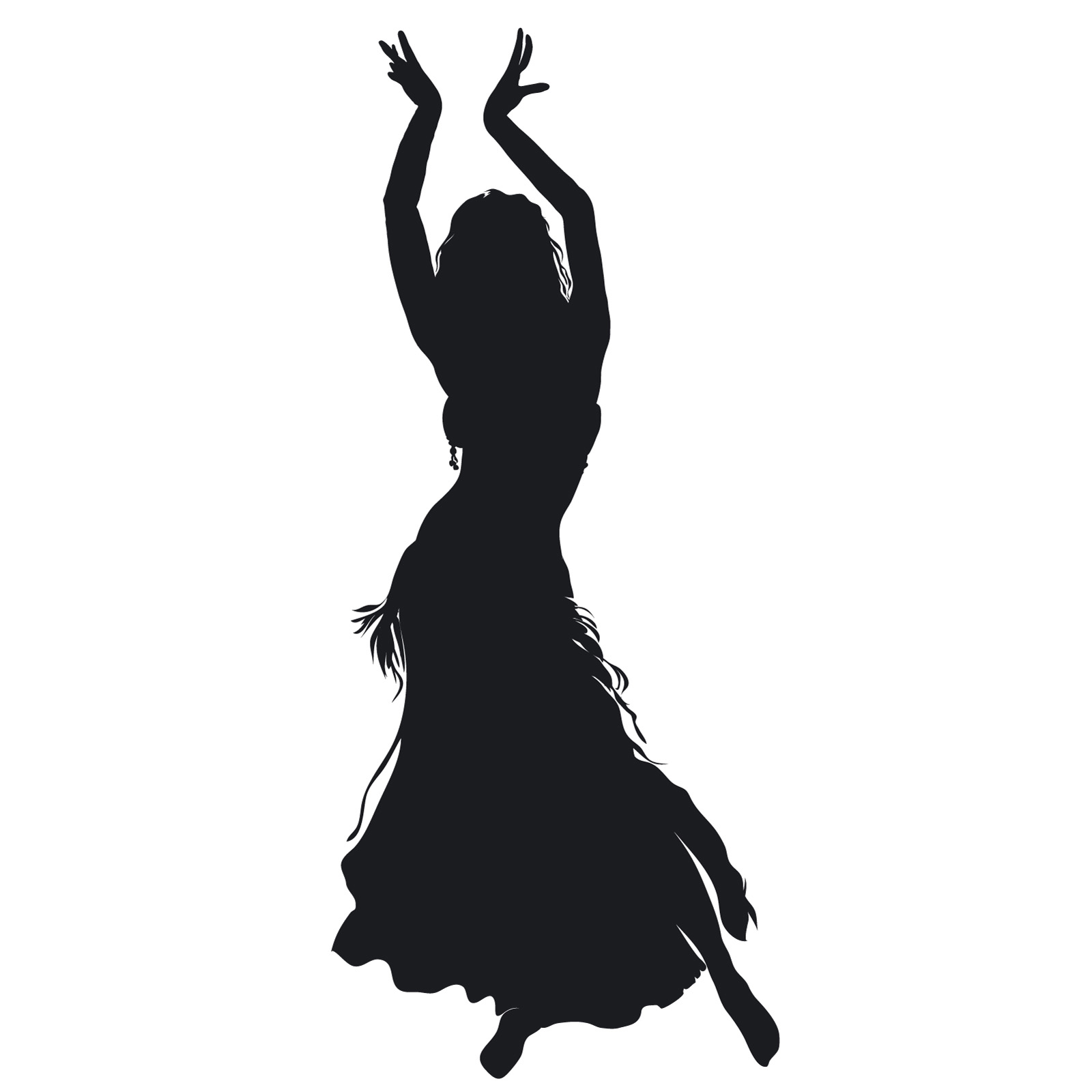 1600x1600 Belly Dancing Clipart, Explore Pictures