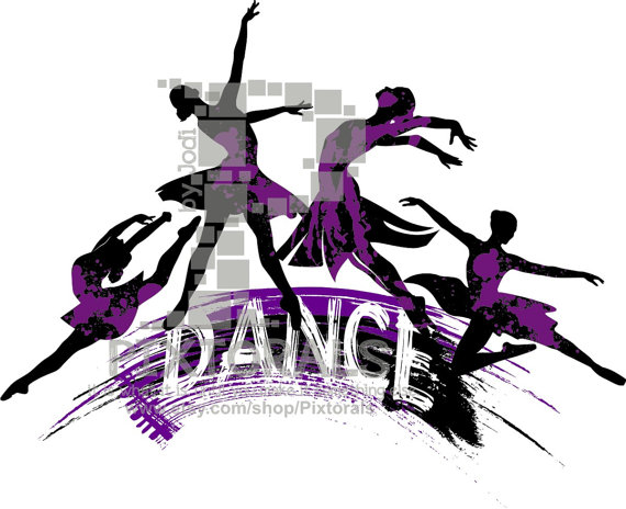 Dance Clipart Png
