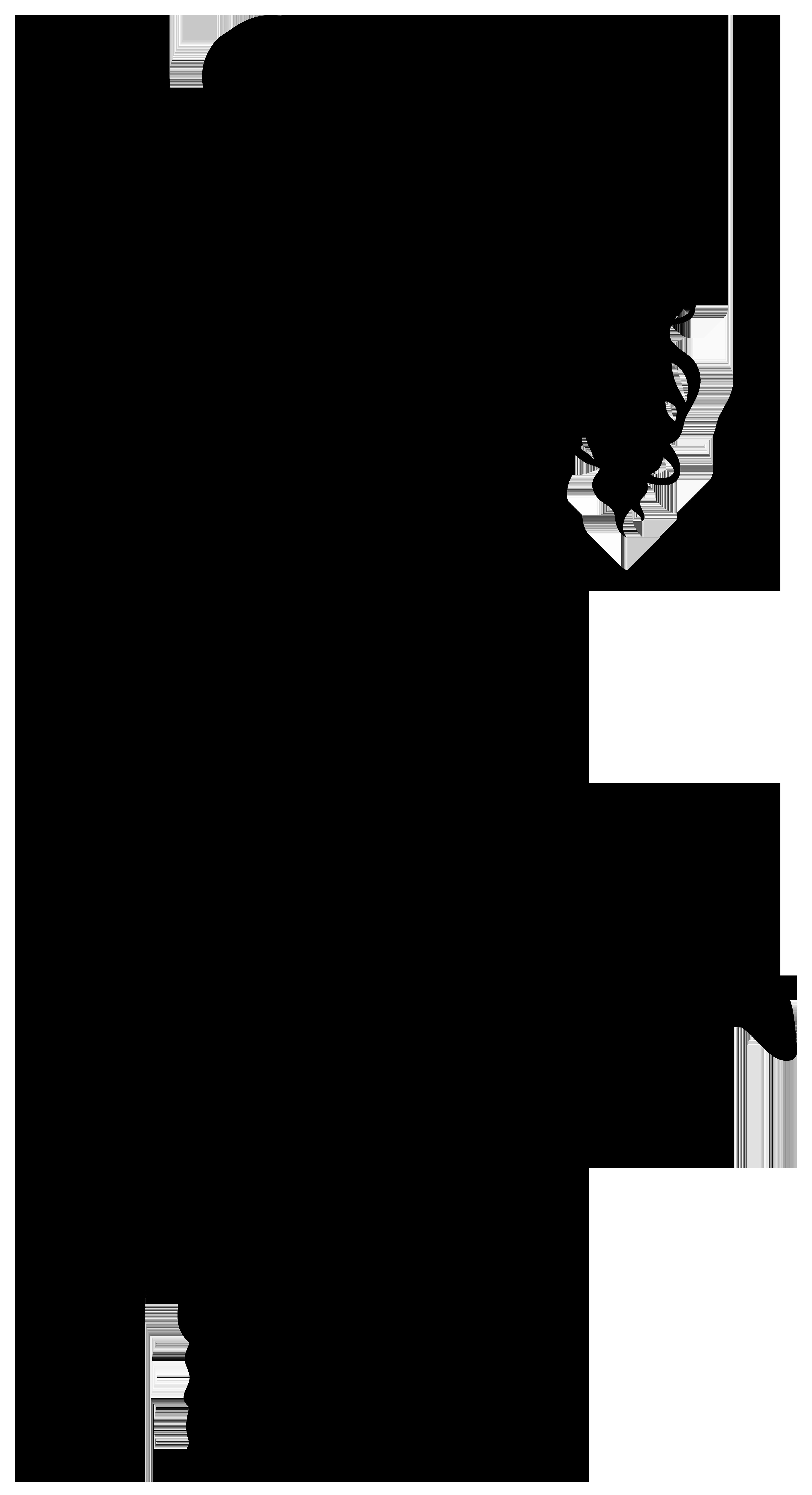 4345x8000 Kopel Clipart Transparent