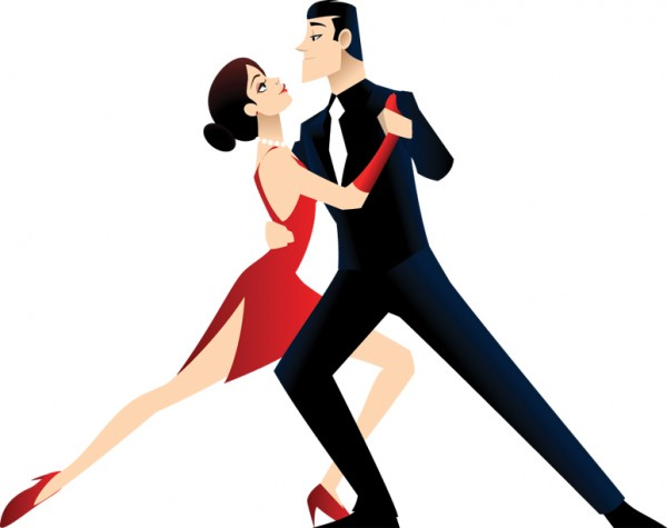 600x475 Dancing Clipart Social Dance