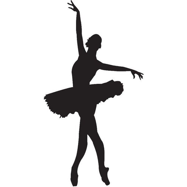 600x600 Ballet Dancer Clip Art Images Stock Photos And Clipart Quoteko