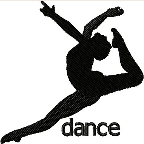 500x498 Graphics For Dance Jumps Graphics