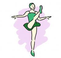 200x190 Praise Dance Clip Art Lovetoknow