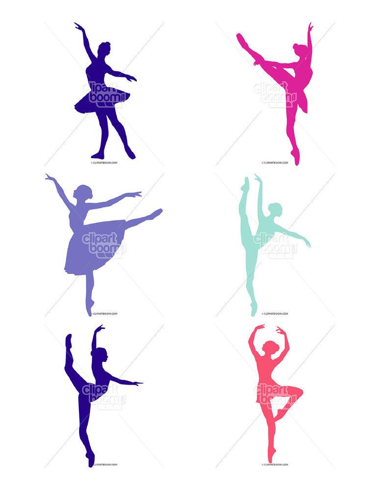 773x1000 Vector Clip Art Dance Cheer Tap Jazz Ballet Hip Hop