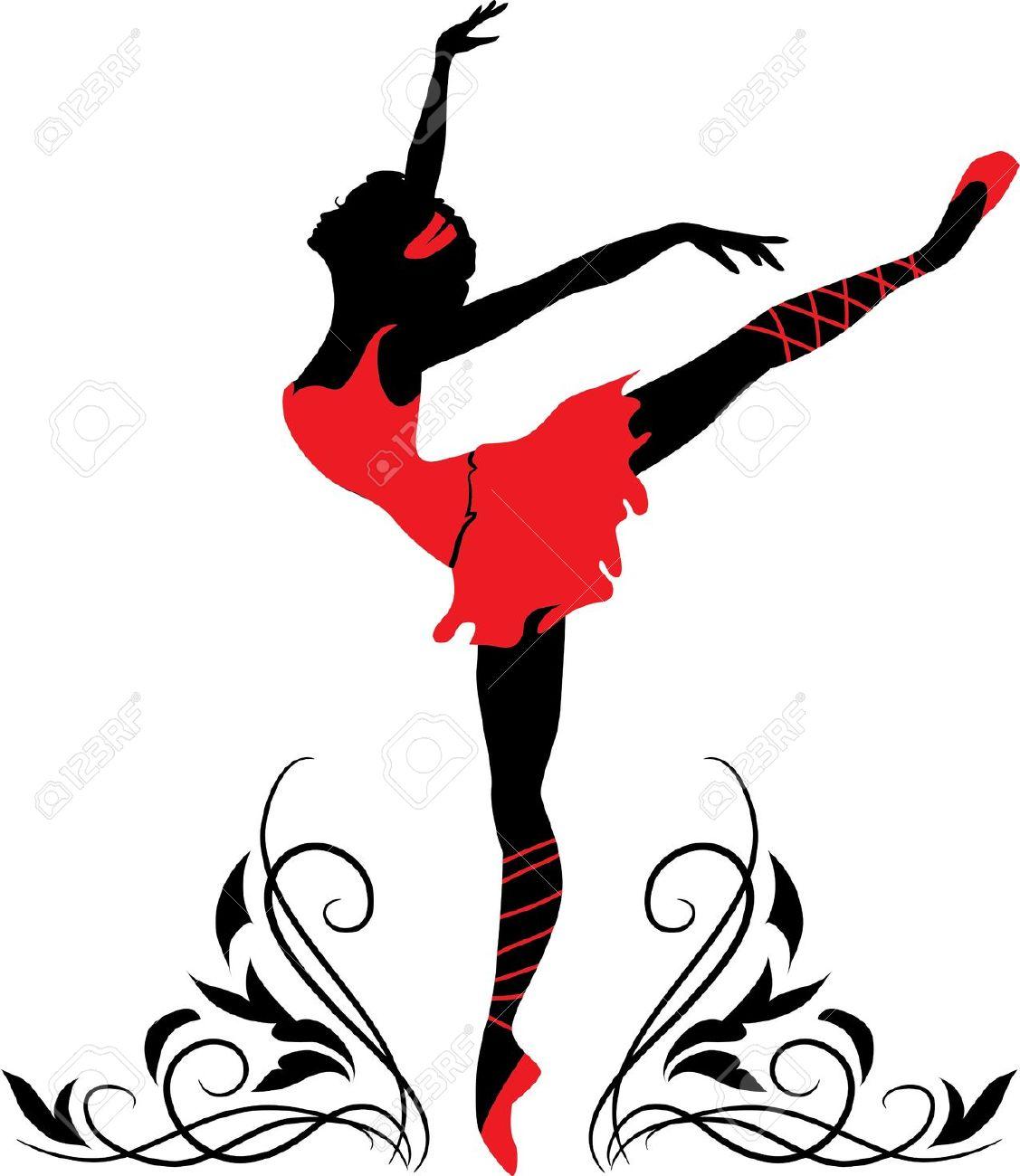 1127x1300 Ballerina Clipart Classical Dance