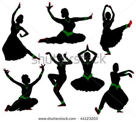 450x406 Traditional Dance Stock Vectors Amp Vector Clip Art Shutterstock