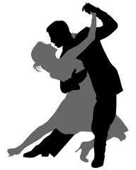 192x240 Ballroom Dancing Clipart