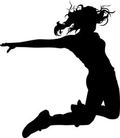 236x272 Hip Hop Dance Silhouette Clip Art