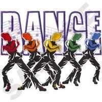 200x200 Dance Team Clipart
