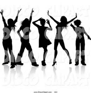 293x300 Group Dancing Clip Art Nvsi