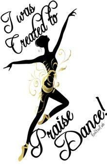 220x340 Praise Dance Praise Him In Dance Praise Dance