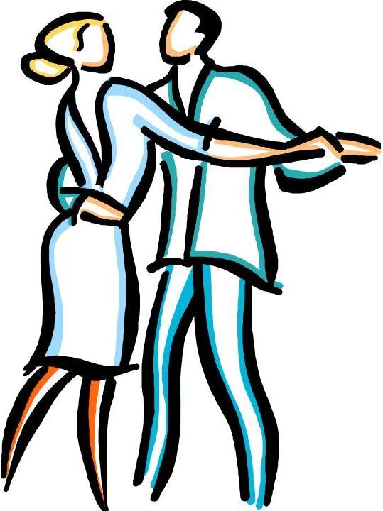539x720 School Dance Clipart