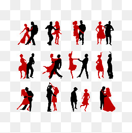 260x261 Dancing Partner Png Images Vectors And Psd Files Free Download