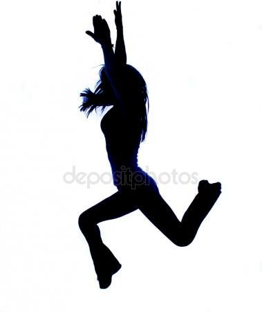 379x450 Dancer Silhouette Stock Photos, Royalty Free Dancer Silhouette