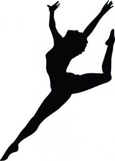 236x330 Dancer Clipart Silhouette Transparent Background