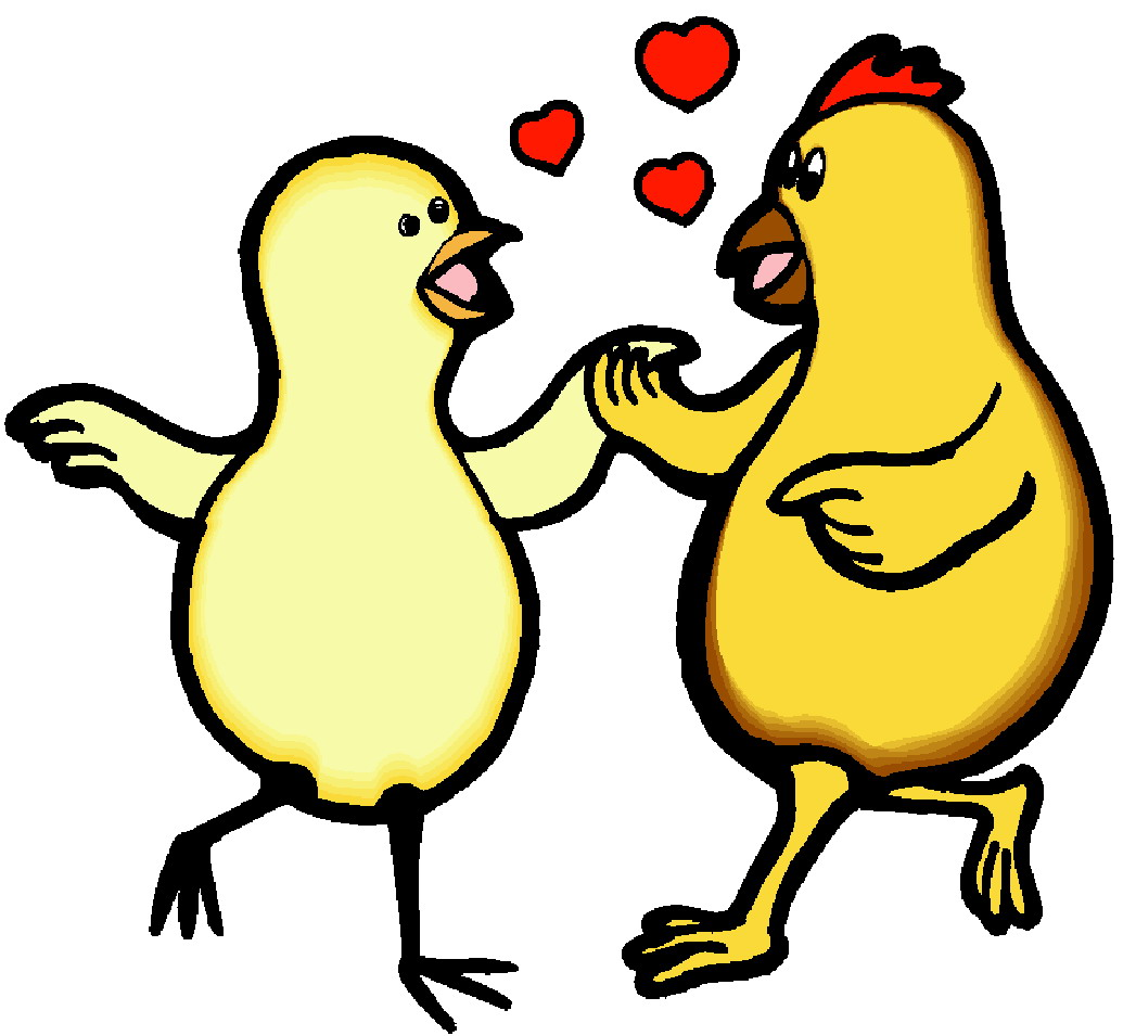 1047x955 Dancing Chickens Cliparts 201269