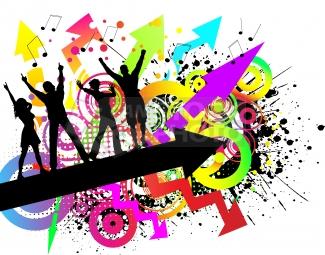 325x255 Danse Clipart Just Dance