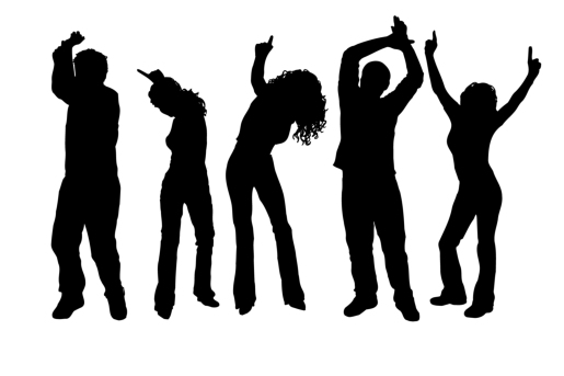 515x343 Disco Clipart Dance Competition