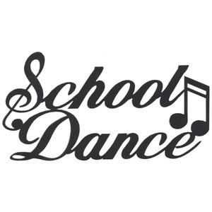 300x300 School Dancing Cliparts 254177