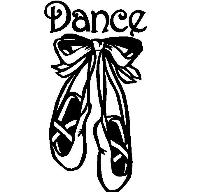 720x658 Ballet Clipart Dance Class