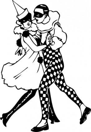 293x425 Dancer Clip Art Download