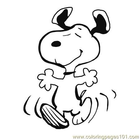 Dancing Clipart Black And White