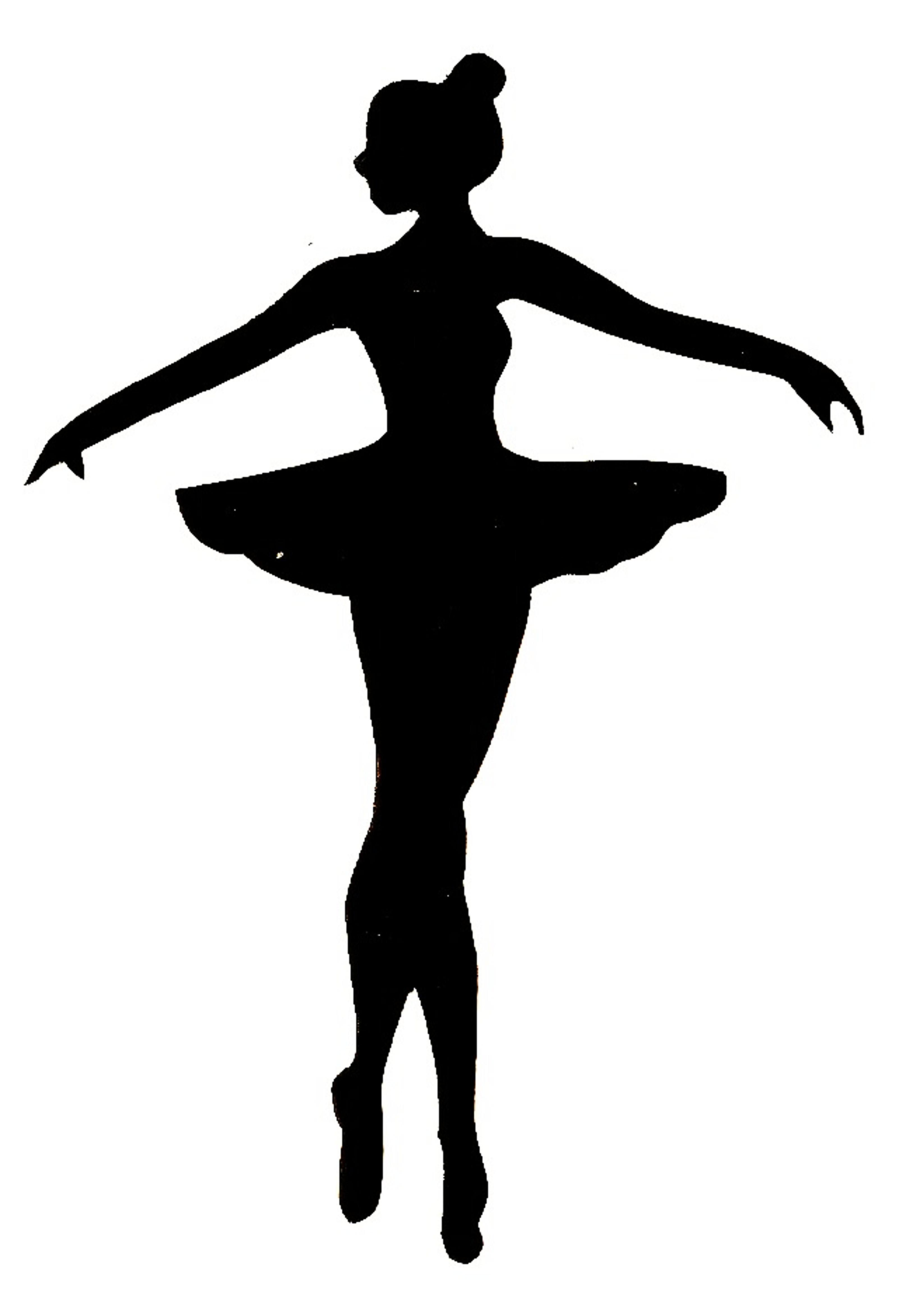 3205x4690 Ballet Clip Art Many Interesting Cliparts