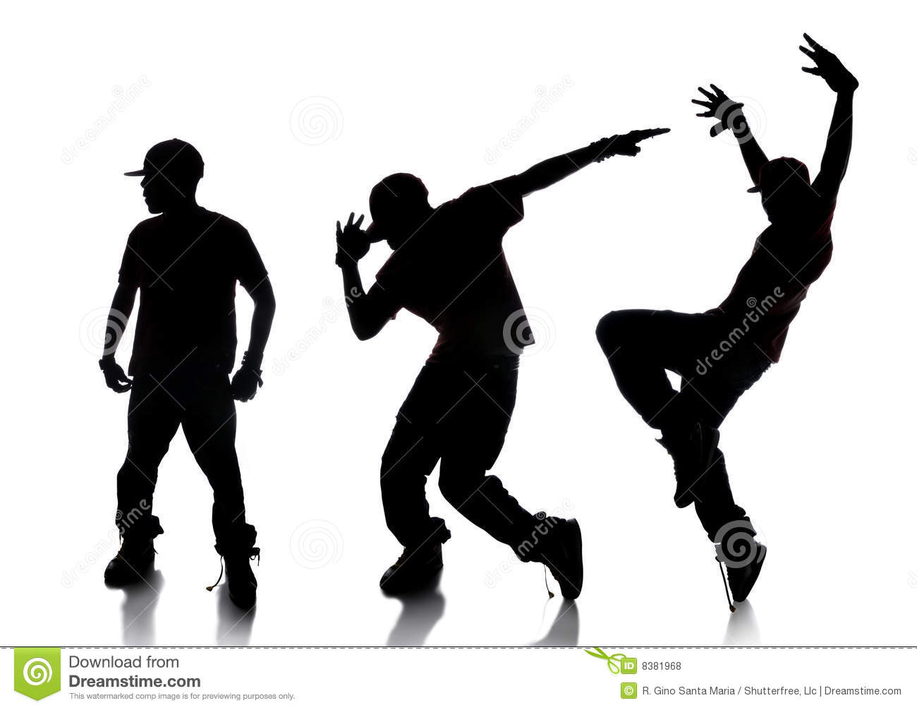 1300x1006 Hip Hop Black And White Clipart