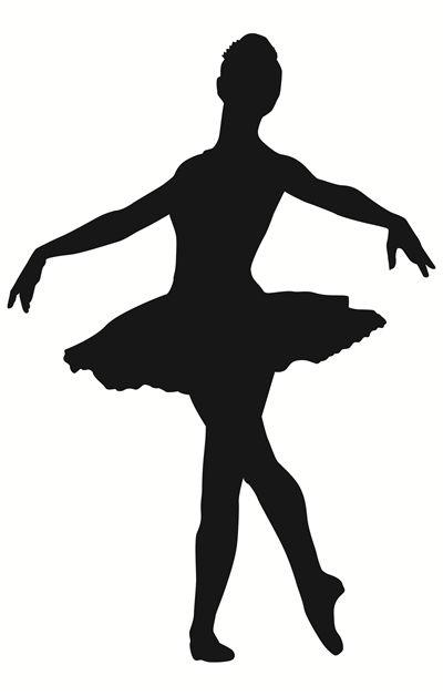400x628 Ballet As Dancing Type Random