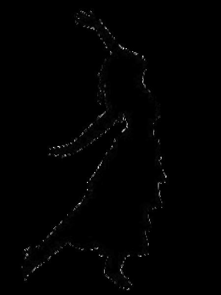 450x600 Dancing Clip Art