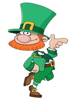 236x328 Leprechaun Pictures Cartoon Leprechaun Irish