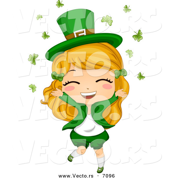Dancing Leprechaun Clipart   Free download on ClipArtMag