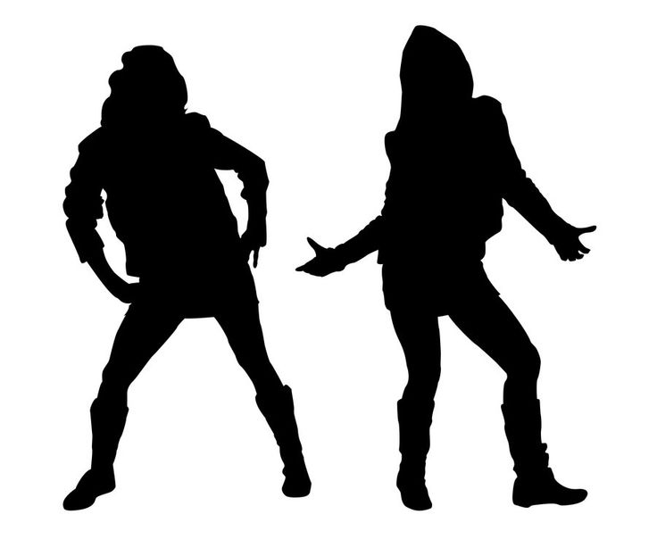 736x623 Dance Clip Art Black And White Free Clipart Images
