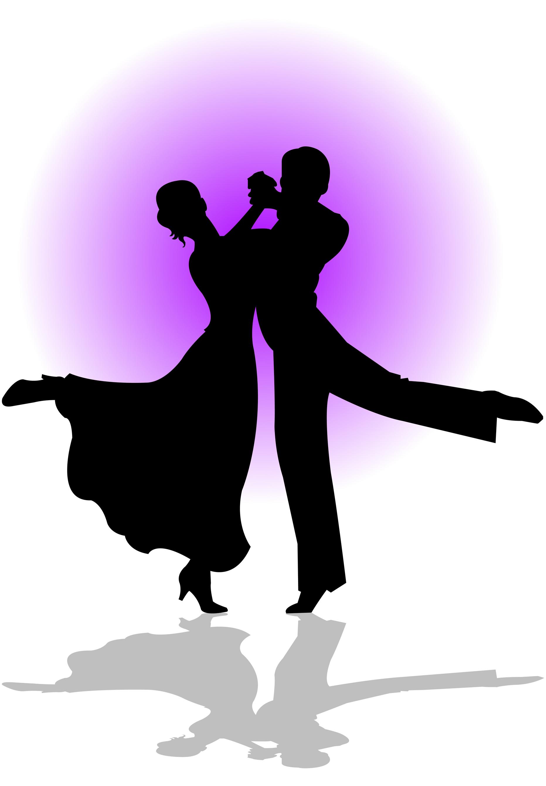 1863x2681 Dancing Clipart Quickstep