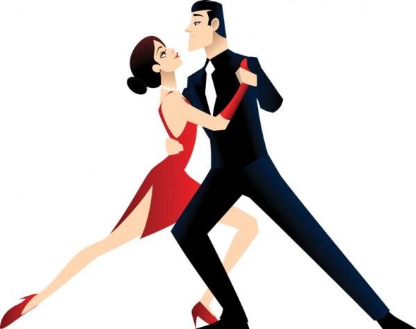 600x475 Dancing Clipart Social Dance
