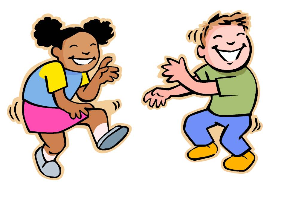 960x720 Happy Kids Dancing Clipart Free Images
