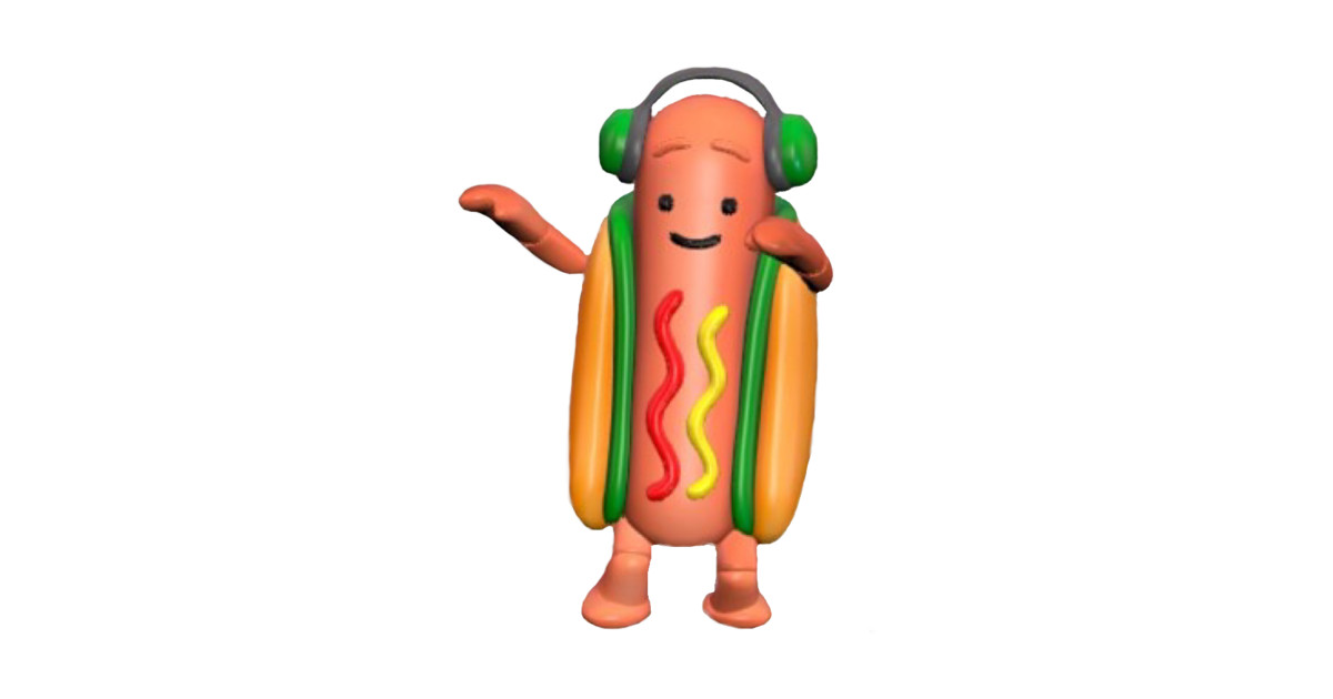 1200x630 Dancing Hotdog Meme T Shirts Teepublic