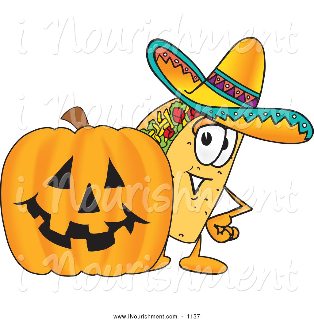 1024x1044 Character Pumpkin Clipart